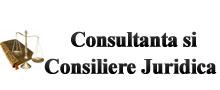 Consultanta si Consiliere Juridica